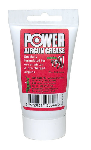 NAPIER POWER AIRGUN GREASE