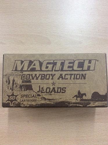 MAGTECH 357 magnum LFN Ammo