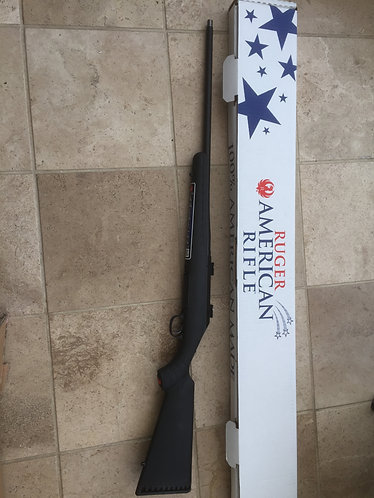 Ruger American Centrefire .223 cal