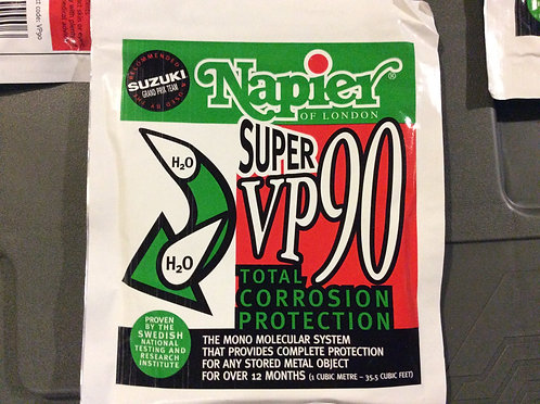 NAPIER VP90 CORROSION INHIBITOR PATCH