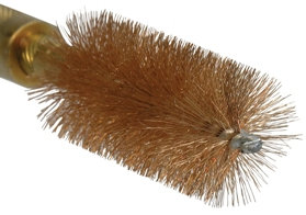 PHOSPHOR BRONZE BRUSH VARIOUS CALIBRE