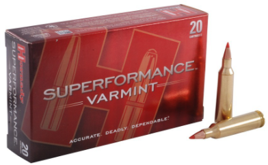 223 Rem 53 gr V-MAX® Superformance®