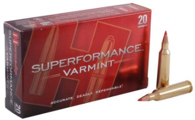 223 Rem 53 gr V-MAX® Superformance®