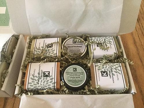 Karita's Gift Box