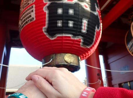Travel wristband - Ikgaopavontuur