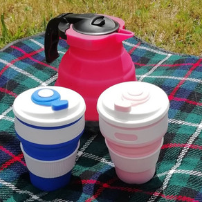Collapsible Coffee Cups - Shop 2 Green Earth