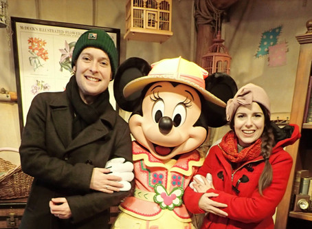 Tokyo Disneysea - know before you go.