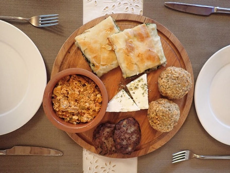 Top 10 delicious food to try in Albania