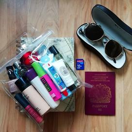 Blue Skye Travel Accessories