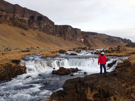 Our top 10 Instagrammable spots in Southern Iceland