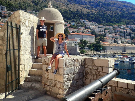 Why Dubrovnik is the best destination for your first tentative trip in 2020