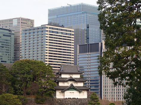 Top 10 FREE things to do in Tokyo