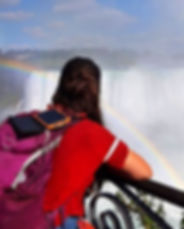 Niagara Falls is one of those places tha