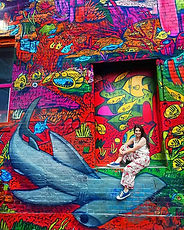 We absolutely loved exploring Toronto's Graffiti Alley on Queen Street West.jpg
