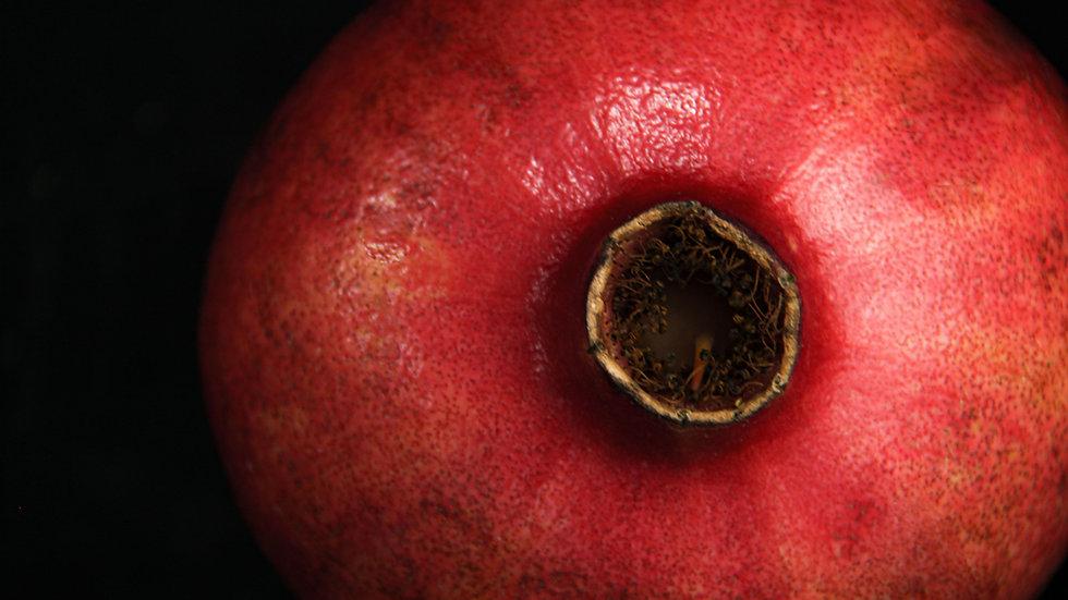 Granatapfel Stück Ware