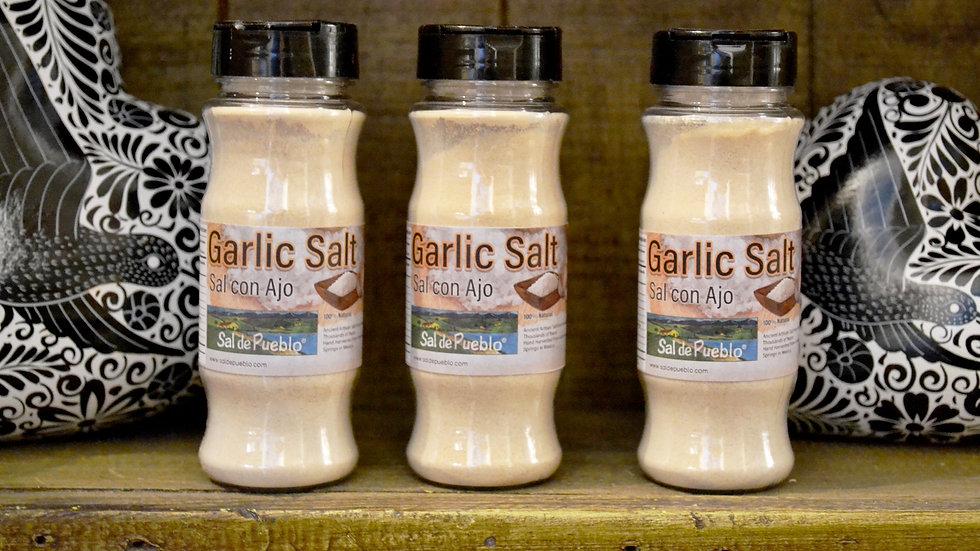 Garlic Mexican Salt