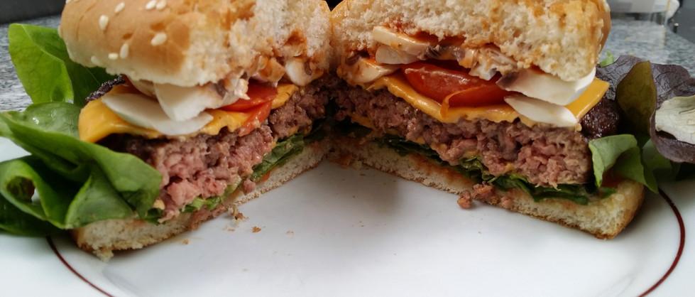 Burger Tison