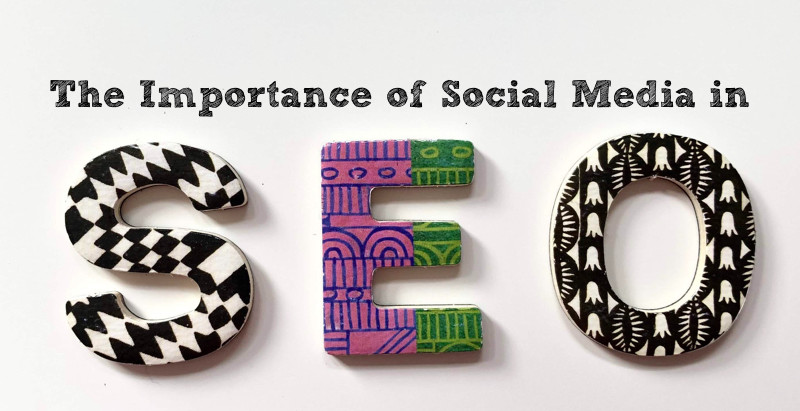 The Importance of Social Media in SEO