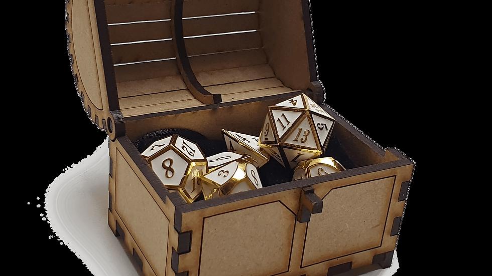 Dice Treasure Chest