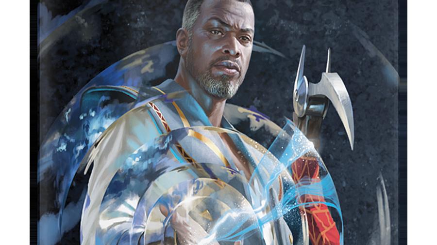 Magic Core 2021 Individual Draft Booster