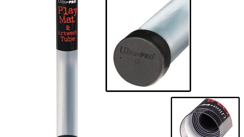 ULTRA PRO Play Mat and Artwork Tube