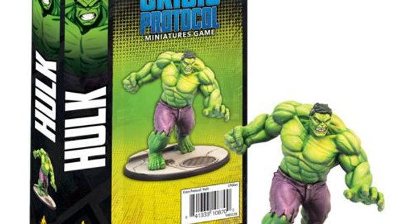 Marvel Crisis Protocol Miniatures Game Hulk Expansion