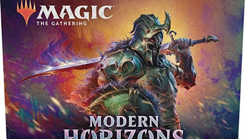 (PRE-ORDER) Modern Horizons 2 Bundle