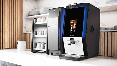 BRAVILOR Advanced Espresso & Coffee Mach