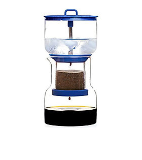 Bruer Cold Brew Coffee