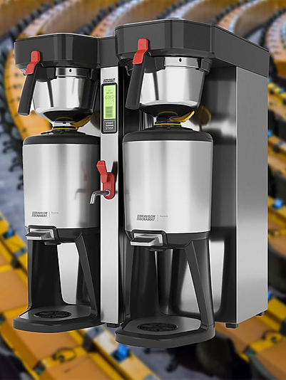 Bravilor Thermal Filter Coffee Brewers B