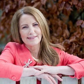 Lorna Byrne: Musíme žít naplno, i když náš život není lehký