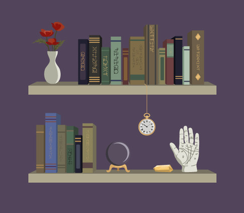 November Shelf