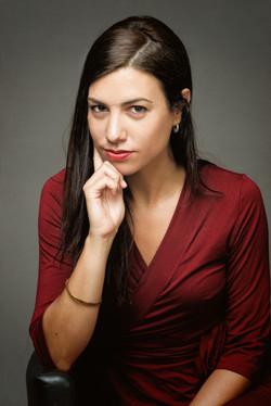 Anna Berenguer actriz