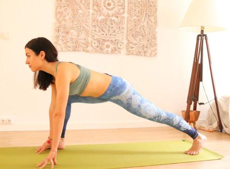 Yoga para runners y amantes de la bicicleta