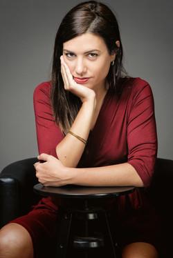 Anna Berenguer Plano Medio