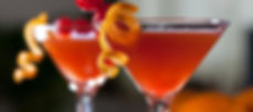 mobile bar cocktails