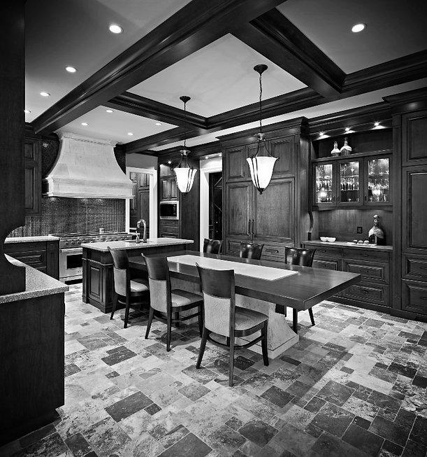 Calgary Kitchen and Bath Design