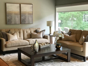 Increase Your Home's Appeal by Investing in Cosmetic Upgrades & Professional Staging