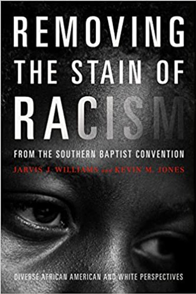 Removing The Stain Of Racism