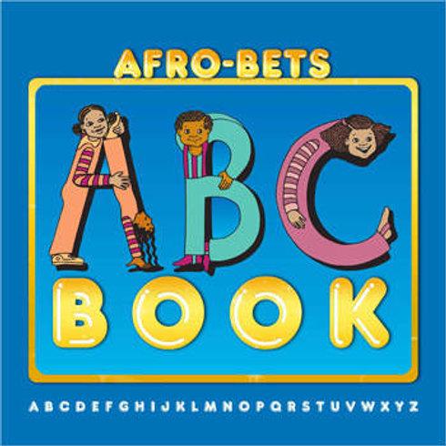 Afrobets ABC Book