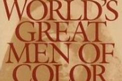 Worlds Great Men of Color Vol II, Rogers, Joel A.