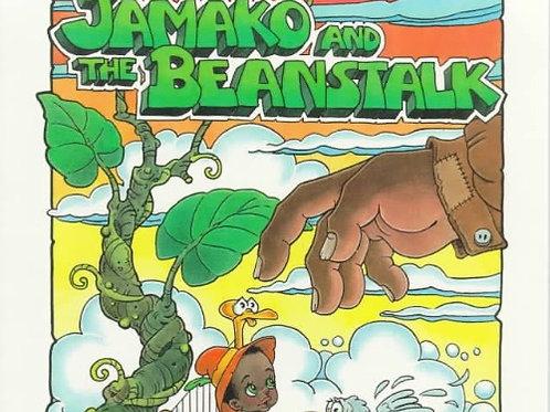 Jamako And The Beanstalk