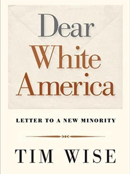 Dear White American