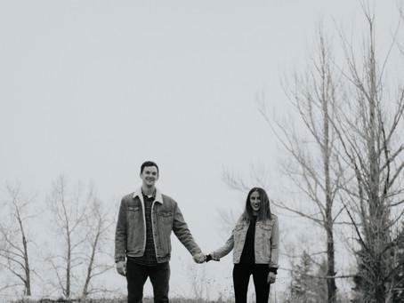 Engagement: Ryan & Jessica