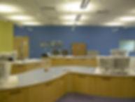 Service Control Centres
