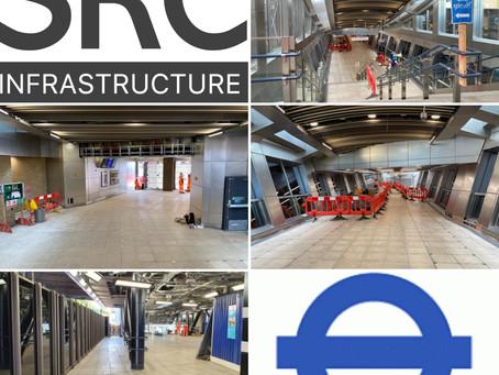 SRC Project Insight: Whitechapel Station - Crossrail
