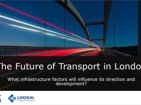 The Future of Transport in London - Webinar