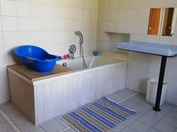 Salles de bain et douches
