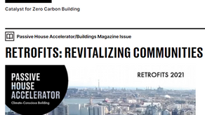 PH Accelerator Magazine Highlights Ambitious Fifth & Dinwiddie Retrofit