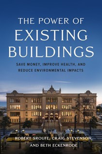 The Power of Existing Buildings - Forward by Dr. Wolfgang Feist